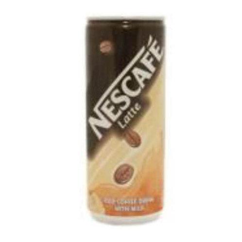 10cans Nescafe Latte