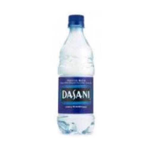 10btls Bottled Water With Customized Labels