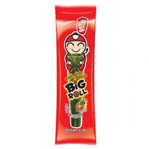 10pkts Seaweed Big Roll - Spicy