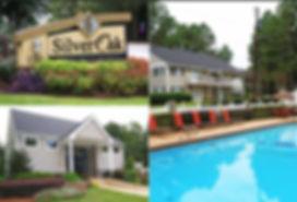Silver Oak Apartments Atlanta
