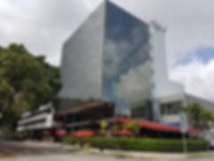 2103 Coral Way Miami Office Building