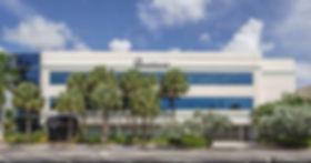 Merrill Lynch Plaza Fort Lauderdale