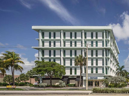 2601 Fort Lauderdale Office Building