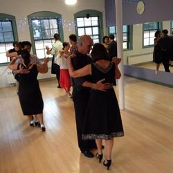 Tango Practica