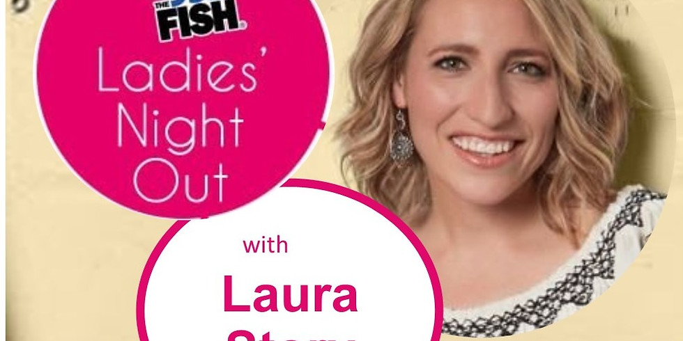 95.5 The FISH Ladies Night Out