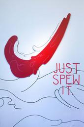 Just Spew It