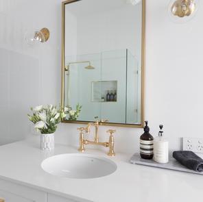 Bardon Bathroom