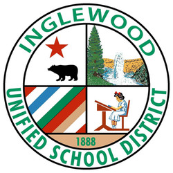 Inglewood_Unified_School_District_Logo