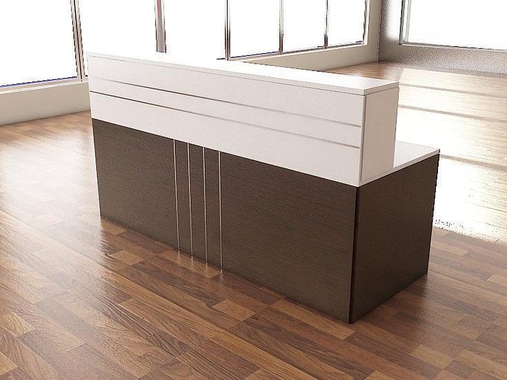 Reception - Model 3