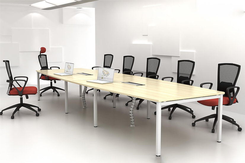 Model 1 - Meeting Table