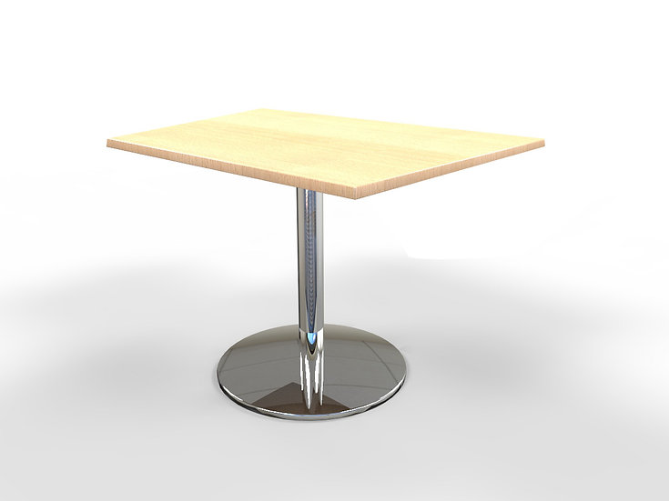 Model 2 - Square Table