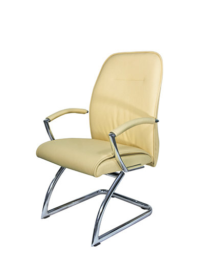 Dolphin - Visitor Chair