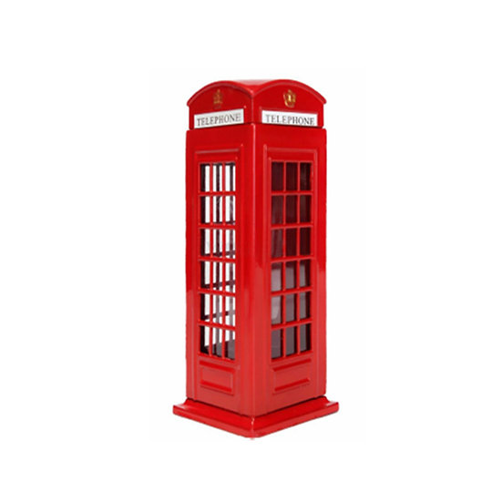Phonebooth - 1 Custom-made