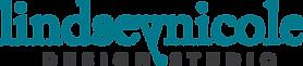 Lindsey Nicole Design Studio Logo