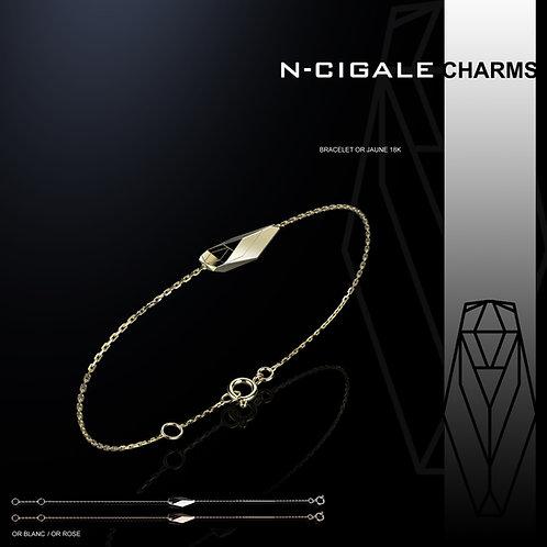 Bracelet Or massif