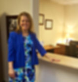 Theresa M. Kane Licensed and Board Certified Massage Therapist in Wayne, PA