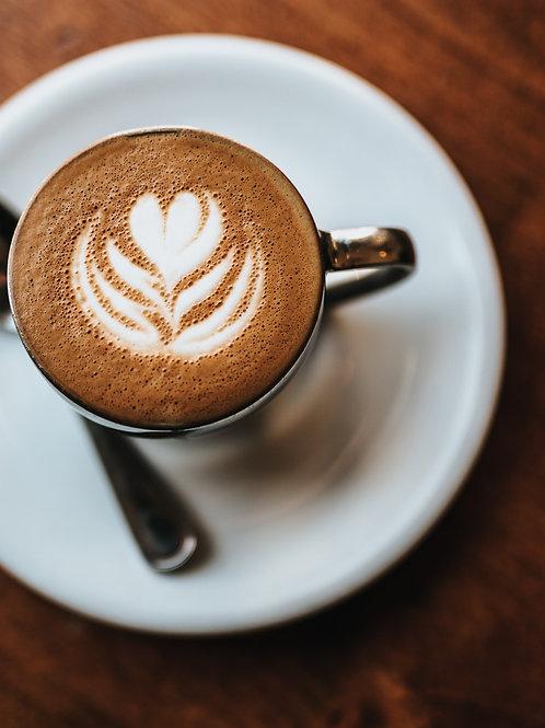 Peru Organic & Uganda Drugar Coffee Bean Sampler