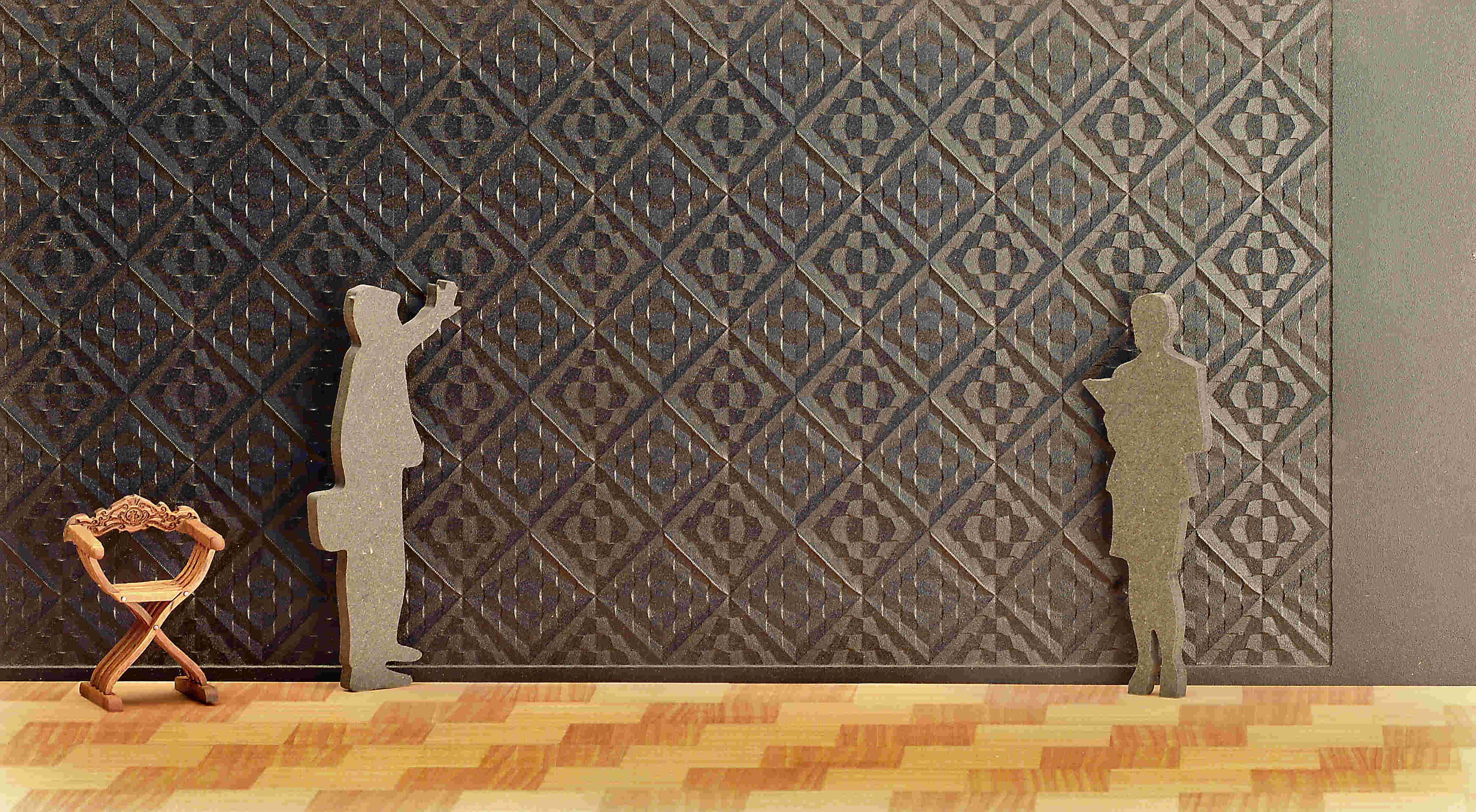 pannelli tridimensionali mdf