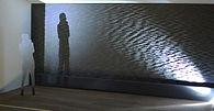 pannelli tridimensionali per pareti