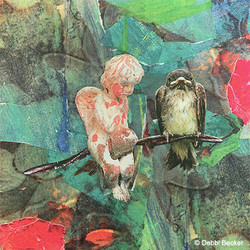 Angel & Bird
