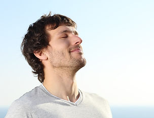 bigstock-Close-Up-Of-A-Man-Doing-Breath-