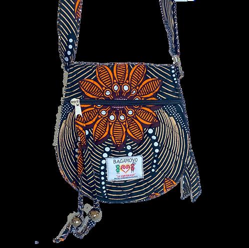 Kitenge 44 Mini Bag