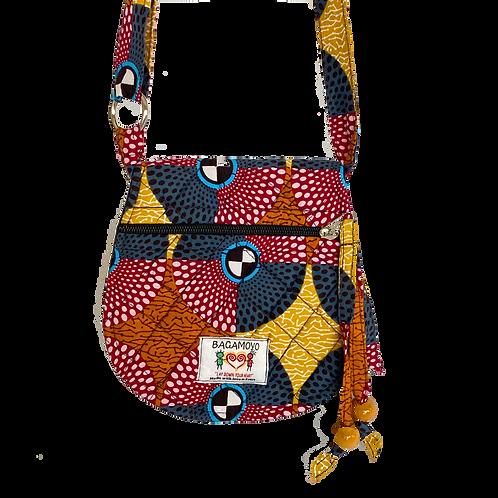 Kitenge 39 Mini Bag #1