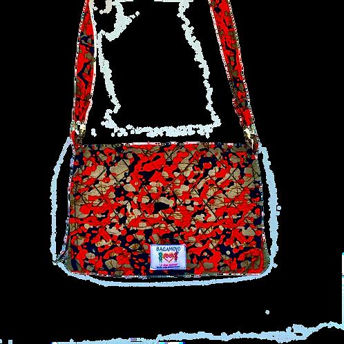 Kitenge 27 Beryl Bag
