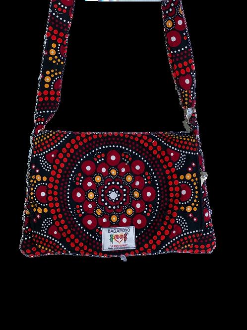 Kitenge 42 Beryl Bag #1