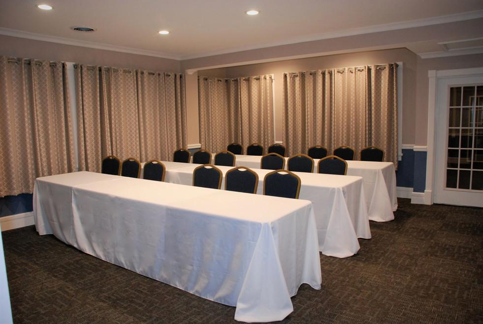 Jill Snyder - conference room set for me
