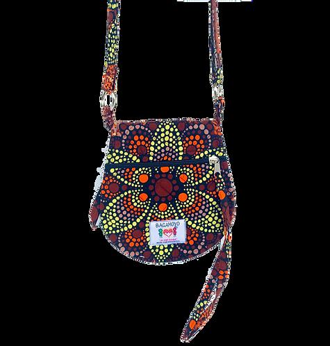 Kitenge 31 Mini Bag