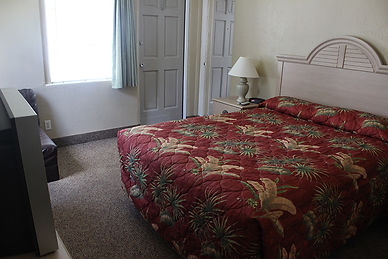 Two Bedroom Suite – Ocean Front