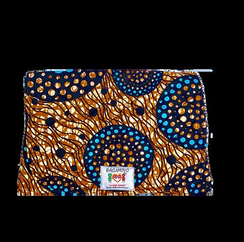Kitenge 41 Beryl Bag #2