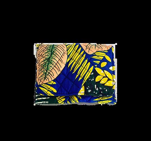 Kitenge 47 Wallet #1