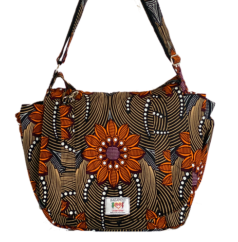 Kitenge 44 Barak Special Bag