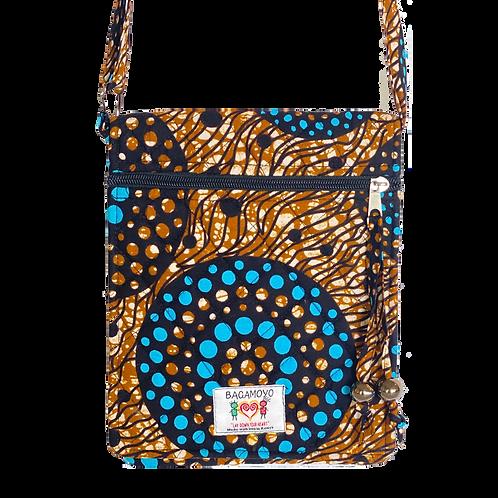 Kitenge 41 Mini Ipad Bag