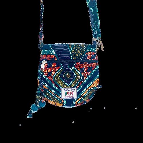 Kitenge 24 Mini Bag
