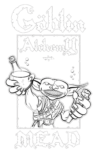 DaBoom-Shakalaka-goblin-alchemy-shirt-de