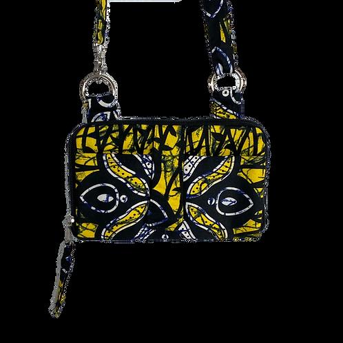Kitenge 46 Abby Bag
