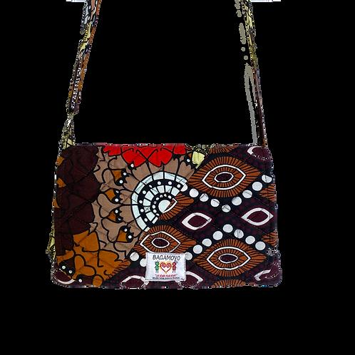 Kitenge 43 Beryl Bag #1