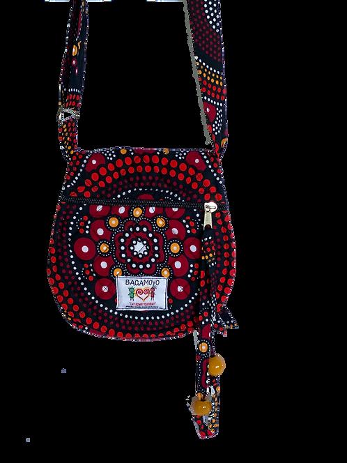 Kitenge 42 Mini Bag #2