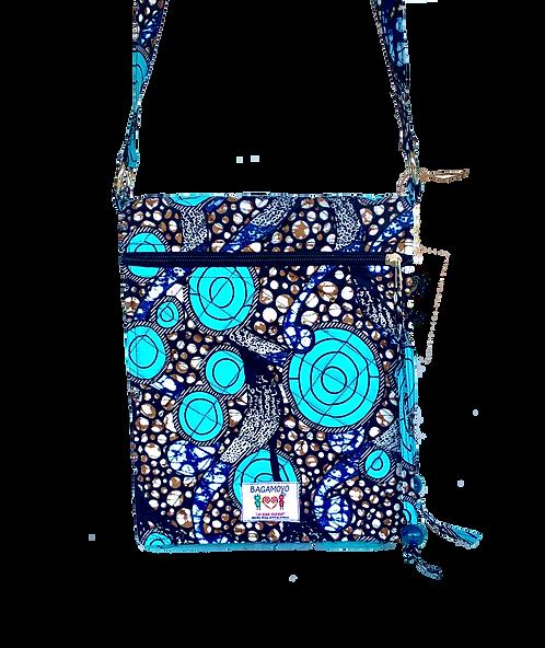 Kitenge 25 Ipad Bag