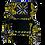 Thumbnail: Kitenge 46 Backpack #3