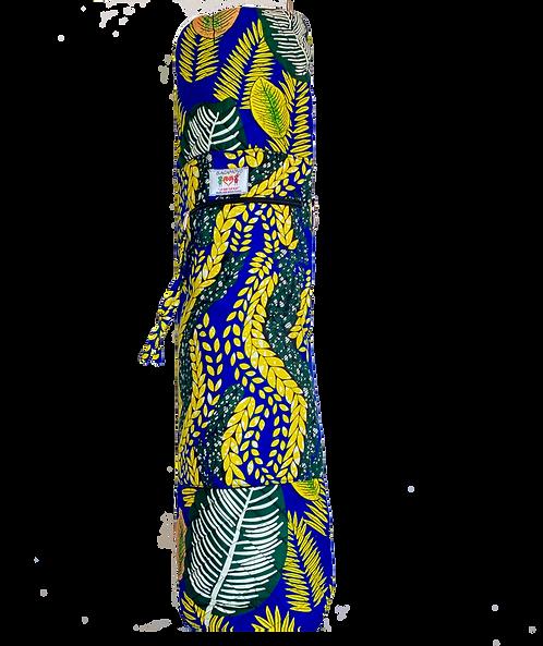 Kitenge 47 Yoga Bag