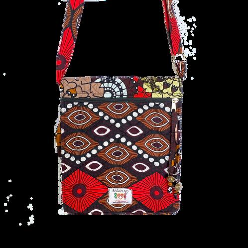 Kitenge 43 Ipad Bag