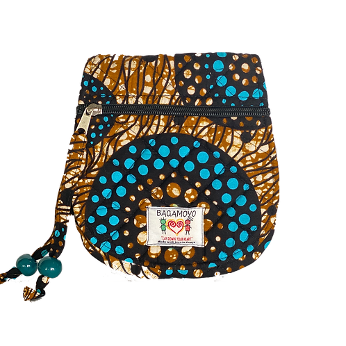 Kitenge 41 Mini Bag #2