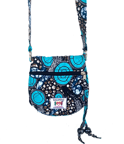 Kitenge 25 Mini Bag