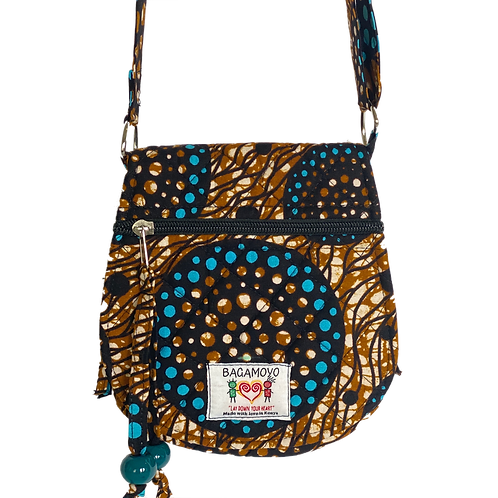 Kitenge 41 Mini Bag #1