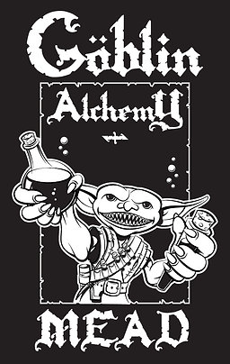 Goblin Alchemy Mead