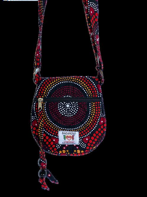 Kitenge 42 Mini Bag #1